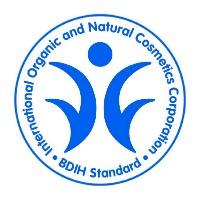 Das BDIH-Siegel kennzeichnet kontrollierte Naturkosmetik.